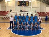 Umurbey Belediyespor Yarı Finallere galibiyetle başladı