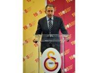 """Metin Öztürk: """"Aslolan Galatasaray'dır, gönlümüz sarı listeden yana"""""""