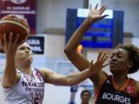 Yakın Doğu Üniversitesi basketbol faaliyetlerini sonlandırdı
