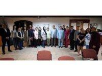 Başkan Karaosmanoğlu'dan Gazi Lisesine ziyaret