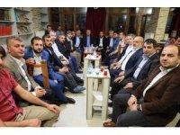 """Başkan Baran: """"Millet oynanan oyunları görüyor"""""""