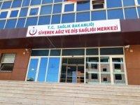 Siverek Ağız ve Diş Sağlığı Merkezin de Ramazan ayı'na özel hizmet