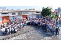 Muratpaşa işçisine 2 milyon liralık promosyon