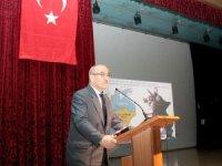 """İhlas Koleji  fethin 565. yılını """"İstanbul'un Fethi ve Fâtih'in Rüyâsı"""" programıyla kutladı"""