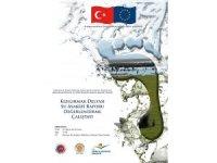 """Kızılırmak Deltası """"Su Ayakizi Raporu"""" Değerlendirme Çalıştayı"""