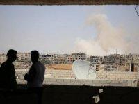Esed rejiminin yeni hedefi güney bölgeleri