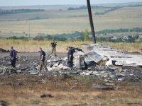 Malezya uçağını Rus füzesinin vurduğu tespit edildi