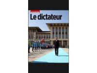 Türkiye'de seçim öncesi Fransız basınından yine skandal paylaşımlar