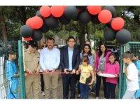 Umurbey Ortaokulu '4006 TÜBİTAK Bilim Fuarı' görücüye çıktı