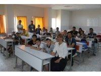 Hitit Üniversitesi kapılarını çocuklara açıyor