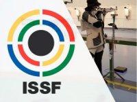 ISSF Havalı ve Ateşli Silahlar Dünya Kupası heyecanı Münih'te yaşanıyor