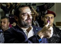 Lübnan'da Saad Hariri yeniden başbakan