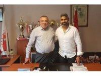 Ümraniyespor'un yeni hocası belli oldu