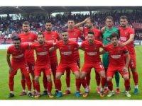 TFF 3. Lig Play-Off Finali: Düzcespor: 2 - Bayrampaşa: 3