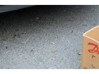 Şişli'de oto lastikçiye saldırı:1 yaralı