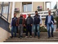 Başakşehir'deki cinayetin şüphelisi 2 kardeş tutuklandı