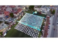 3 bin 500 liseli mezuniyet iftarında buluştu