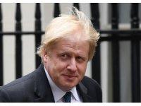 İngiltere Dışişleri Bakanı Johnson telefonda 18 dakika işletildi