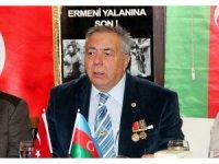 İbrahim Öztek, Azerbaycan'ın 100. kuruluş yılını kutladı
