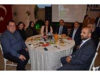 Şehit Sercan Öklük onuruna iftar verildi