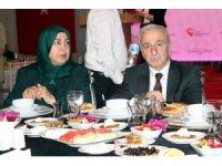 Kayseri koruyucu aile sıralamasında Türkiye'de 4'üncü