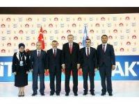 Bakan Özlü Zonguldak'ta seçim ofisi açılışına katılacak