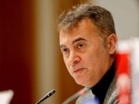 Beşiktaş Kulübü Başkanı Orman: Bütçe daralması yapacağız