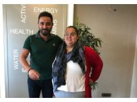 Arnavutluk'un en kilolu kadını İzmir'de sağlığına kavuştu