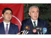 MHP Kayseri il teşkilatı basın mensupları ile iftarda bir araya geldi