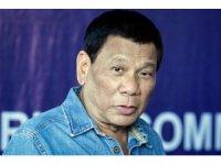 Filipinler Devlet Başkanı Duterte, Güney Kore yolcusu
