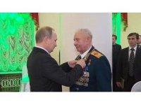 Eski Sovyet generaline ömür boyu hapis istemi