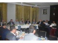 Emet AK Parti'de birlik mesajı