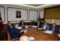 Kırşehir'de 31. Ahilik Haftası kutlama programı görüşmeleri başladı