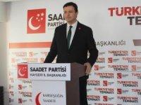 """Arıkan, """"Türkiye'nin Değişime ve Nefes Almaya İhtiyacı Var"""""""