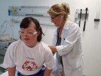 Özel Olimpiyatlar Türkiye'ye sağlık desteği