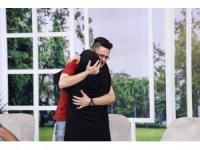 2 aydır haber alınamayan genç aşıklar Esra Erol'da bulundu