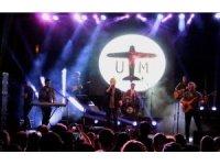 Fasl-ı Şahane'de Uçuş Modu konseri