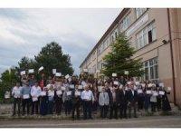 Bartın MYO öğrencilerine sertifikaları verildi