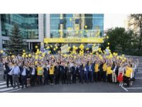 Ukrayna Ulusal Yatırım Konseyi'nde Türk yönetici dönemi