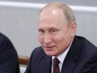 Putin'den S-400 ve F-35 mesajı