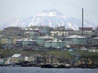 Putin, Japonya'ya zeytin dalı uzattı