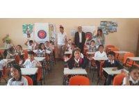 TİKA'dan, Meksika'nın Oaxaca eyaletindeki okullara malzeme ve ekipman yardımı