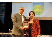 Başak Koleji'nde Özgür Pencere ödül töreni yapıldı