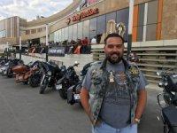 Harley Davidson'ın en büyük mağazalarından biri artık İzmir'de