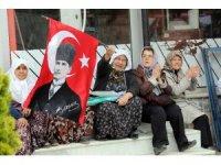 Yenimahalle Belediyesi Dumlupınar'a verdiği sözü tutuyor