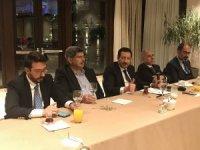 Medine'ye kilise yapılacak haberine, Suudi Arabistan Ankara Büyükelçisinden yalanlama