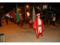 Akyazı'daki ramazan etkinliğine yoğun ilgi