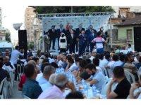 Osmaniye'nin AK adayları tanıtıldı