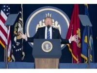 Trump, Çinli şirket ZTE'nin tekrar açılmasına izin verdi