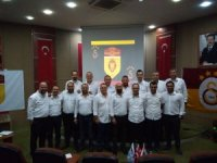 Salihli Galatasaray Taraftarları Derneği kuruldu
